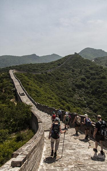kiinan muuri 1