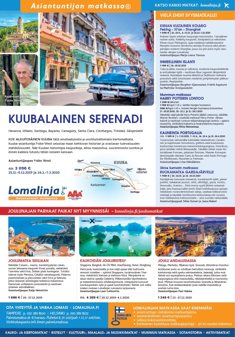 Helsingin Sanomat Arkisto