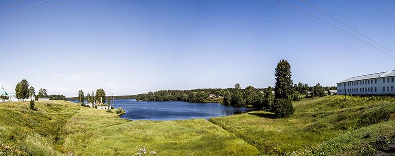 Ilmainen panoraama ohjelma tampere