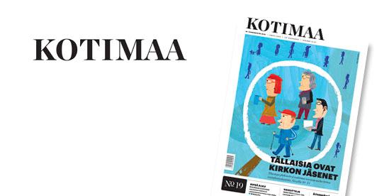 Kotimaa-Lehti